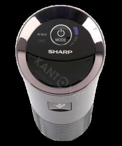 Bảng điều khiển máy lọc không khí xe hơi Sharp IG-GC2E