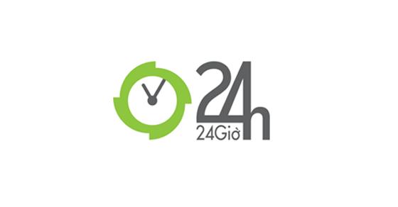 logo bao 24h - Trang chủ