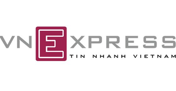 logo bao vnxpress 1 - Trang chủ