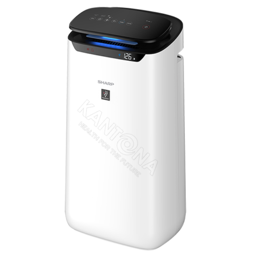 Máy làm sạch không khí Sharp FP-J60E-W