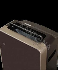 Mặt trên máy lọc không khí và tạo ẩm Hitachi EP-L110E