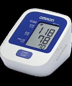 Máy đo huyết áp Omron Hem-7124