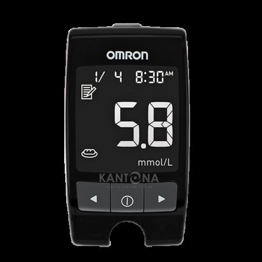Máy đo đường huyết Omron HGM-112 Nhật Bản