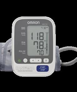 Máy đo huyết áp bắp tay Omron Hem-7130 cao cấp