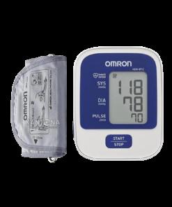 Máy đo huyết áp Omron Hem-8712 cao cấp