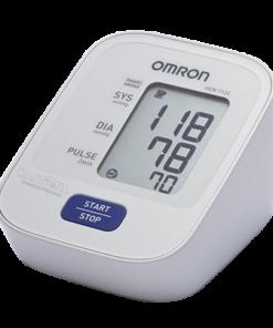 Máy đo huyết áp tự động Omron Hem-7120