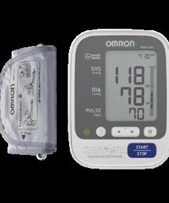 Máy đo huyết áp tự động Omron Hem-7130