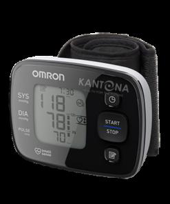 Máy đo huyết áp tự động omron Hem-7270