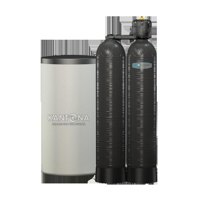 Máy làm mềm nước sinh hoạt Kinetico 2030S