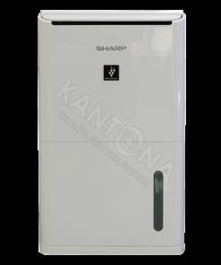 Máy làm sạch không khí và hút ẩm Sharp DW-D12A-W