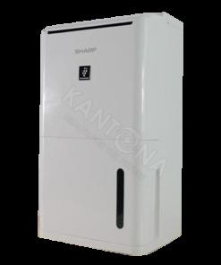 Máy lọc khí và hút ẩm Sharp DW-D12A-W