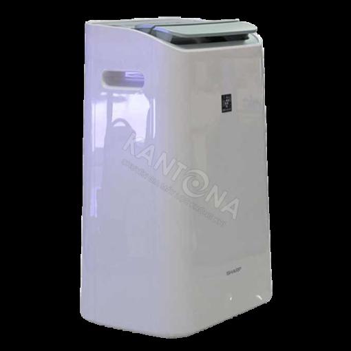 Máy lọc khí và hút ẩm Sharp DW-E16FA-W