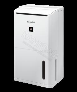 Máy lọc không khí và hút ẩm Sharp DW-D12A-W