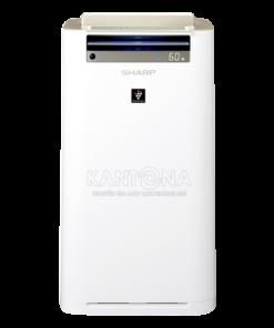Máy lọc không khí và tạo ẩm Sharp KC-G60EV-W chính hãng