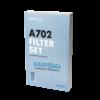 màng lọc không khí boneco A702 chính hãng