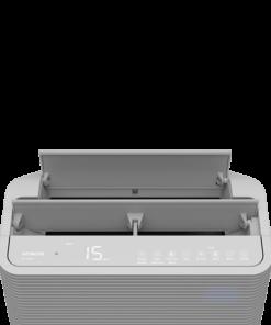 bảng điều khiển và bộ cửa gió thông mính của Hitachi EP-PF90J