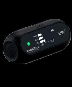 Máy đo chất lượng không khí Huma-i HI-150 Black cao cấp