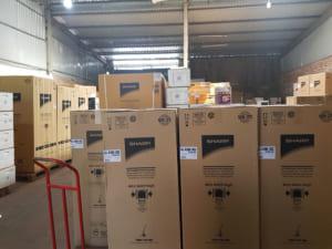 tổng kho máy lọc không khí tại Hà Nội