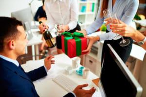 Món quà ý nghĩ tặng Sếp